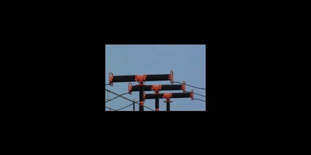 Electricité: une (longue) nuit qui vaut au moins... 40 milliards - La Libre