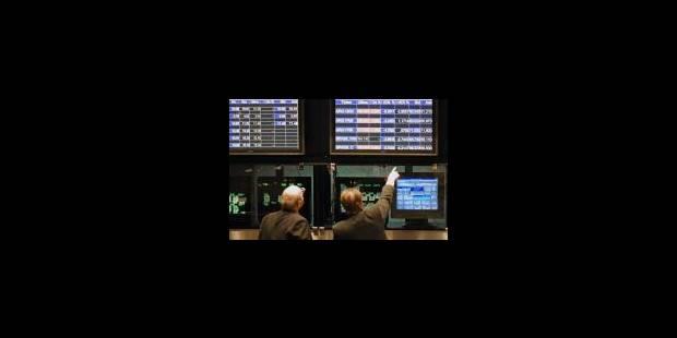 Terrorisme au coeur de la finance - La Libre
