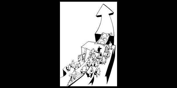 Le bac, une solution contre l'échec (2) - La Libre