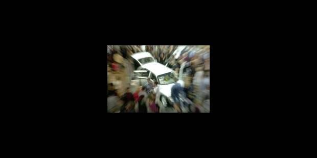 La Commission européenne sanctionne DaimlerChrysler - La Libre