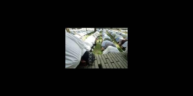 Lui, Mohammed - La Libre