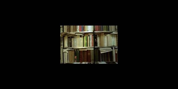 Les périples multiples de la Fureur de lire - La Libre