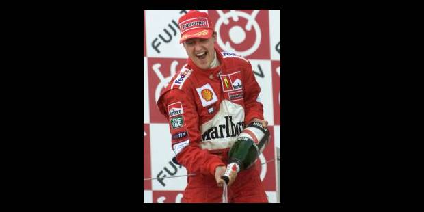 La fin de Prost Grand Prix? - La Libre