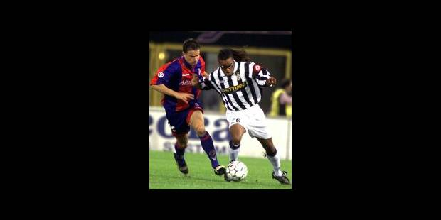 La Juventus Turin à un tournant - La Libre