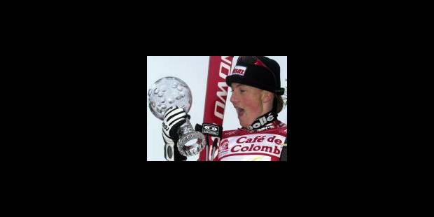 Le monde du ski en deuil - La Libre