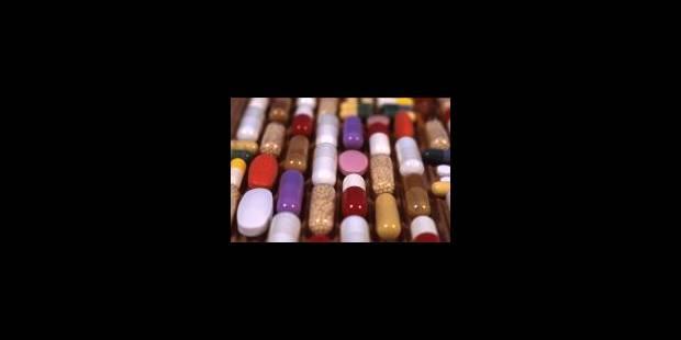La pharma anglaise a des problèmes de visibilité - La Libre