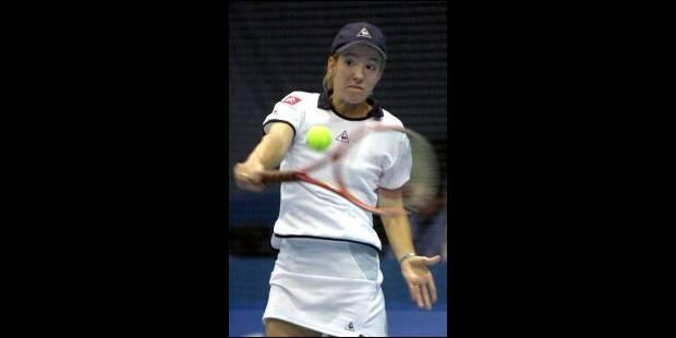 Serena défie Justine - La Libre