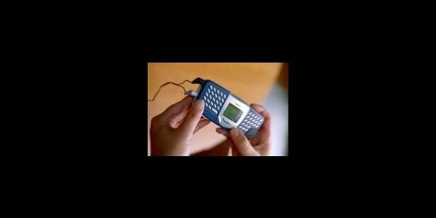 Nokia tire son épingle du jeu - La Libre