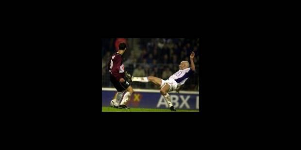 Anderlecht et le foot belge malades - La Libre