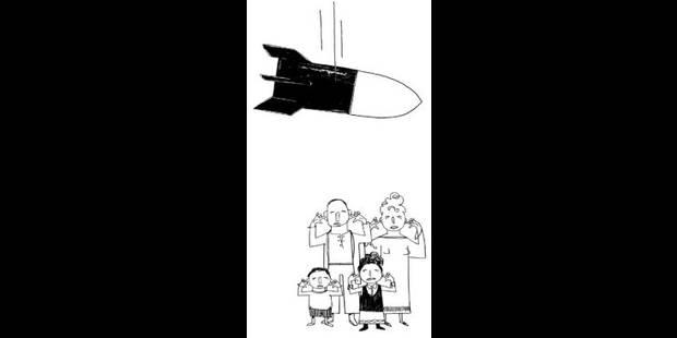 Protéger les civils - La Libre