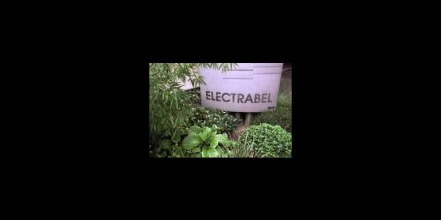 Electricité: promesses non tenues - La Libre