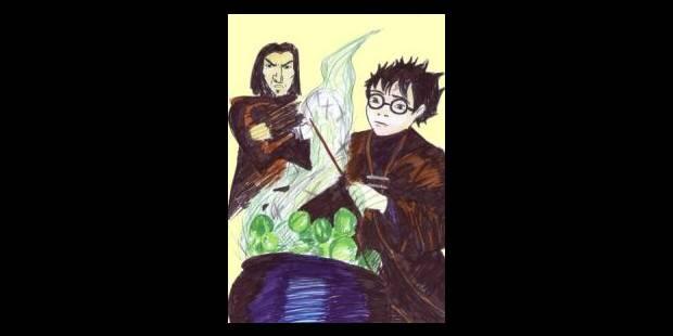 Harry Potter, une oeuvre magique ou sexiste? - La Libre