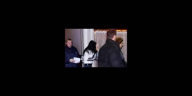 Légaliser la prostitution ou pénaliser le client ? - La Libre