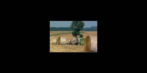 Les défis de l'agriculture - La Libre
