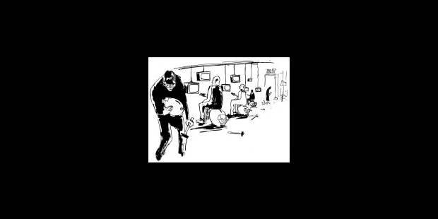 RTBF: la volonté contre le renoncement - La Libre