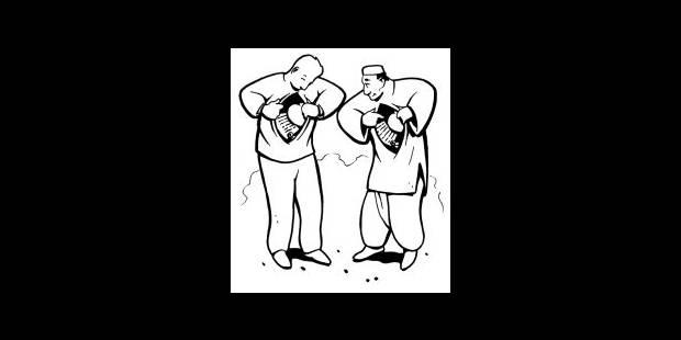 Le pari européen d'Amin Maalouf - La Libre