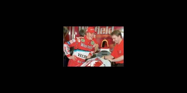 Qui peut battre Schumacher? - La Libre