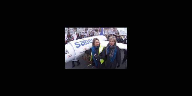 Questions syndicales - La Libre