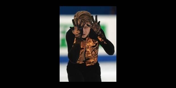 Yagudin, tsar des patinoires - La Libre