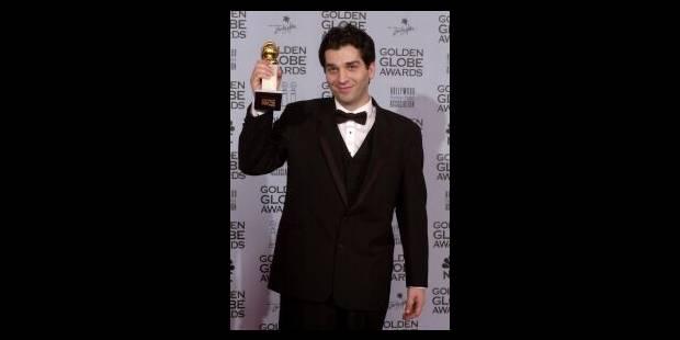 """Un Golden Globe pour """"No man's land"""" - La Libre"""