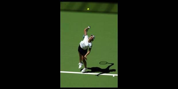 Clijsters 3 / Henin 1 - La Libre