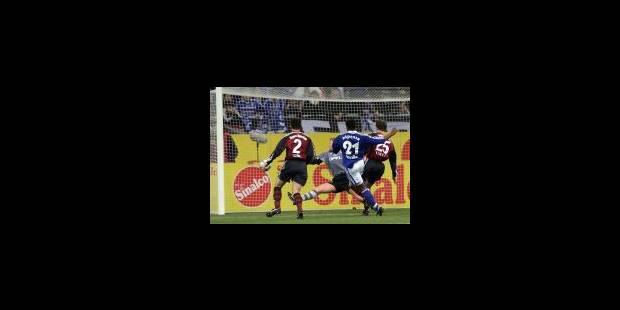 Bayern, ton titre fiche le camp - La Libre