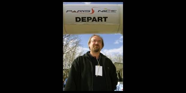 Paris-Nice 2002 sauvée - La Libre