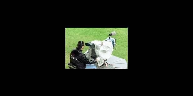 Le sport reste prioritaire à la RTBF en 2002