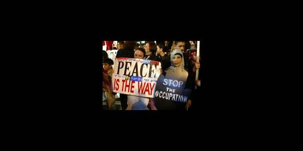 Figures de résistance éthique en Israël - La Libre