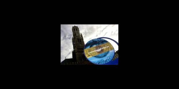 Bruges 2002: que la fête commence! - La Libre