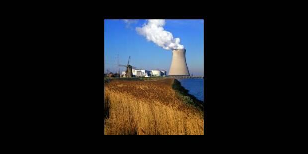 Vivre sans le nucléaire? - La Libre