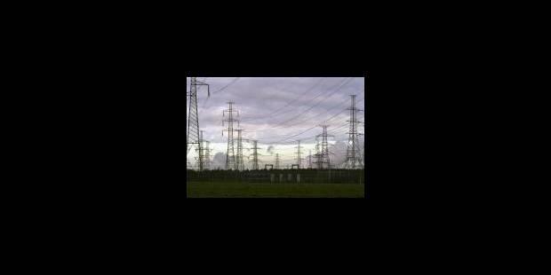Electricité: Test-Achats attaque en justice - La Libre