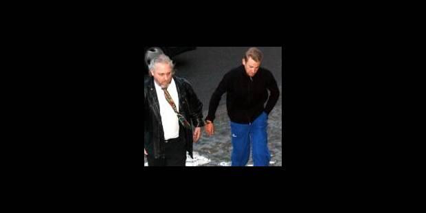 Le dernier abus du cycliste Frank Vandenbroucke - La Libre