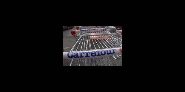 `Carrefour Belgium a tenu ses promesses sur les prix´ - La Libre
