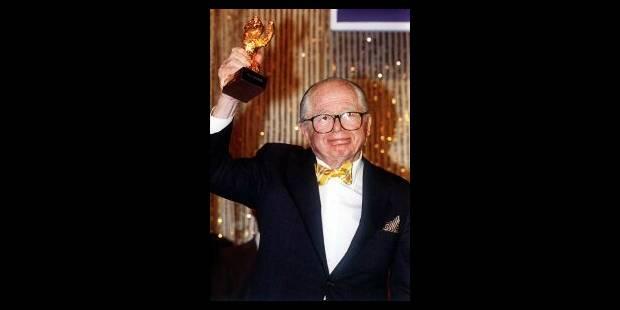 Billy Wilder : un maître du cinéma américain au comique caustique - La Libre