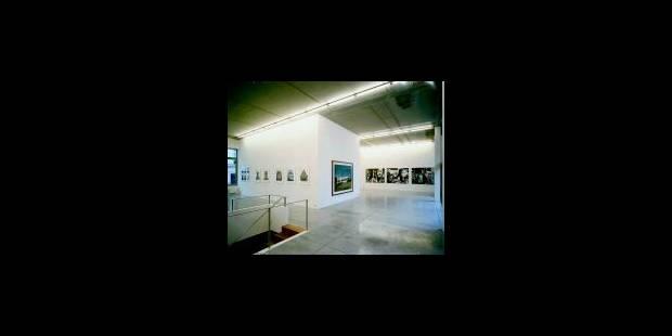 Galeries d'art en mouvement - La Libre