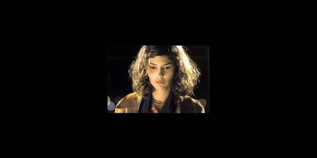 Des rôles tordus pour Audrey Tautou - La Libre