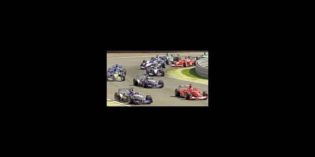 Michael Schumacher dément les rumeurs de retraite - La Libre