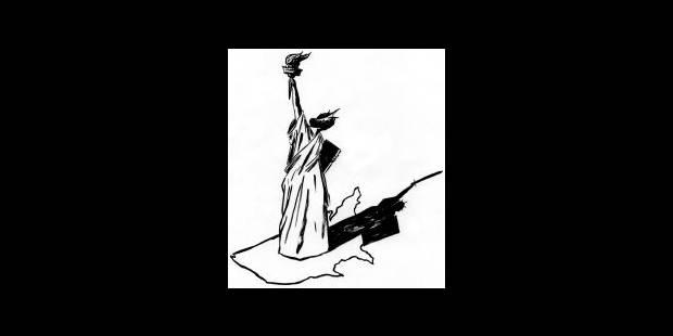 Lettre à nos amis d'Europe - La Libre