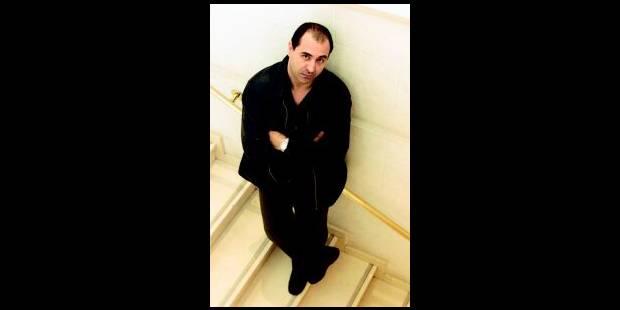 Hamadi, un conteur peu bavard - La Libre