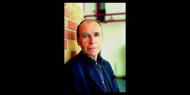 Trois questions à André Remy - La Libre