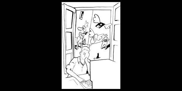 Logiciels et brevet: un mariage difficile - La Libre