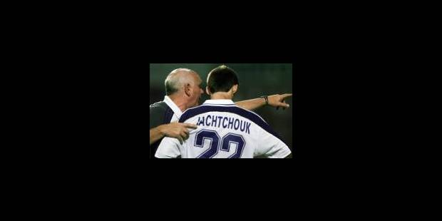 Anthuenis à la Fédération, Broos à Anderlecht ?