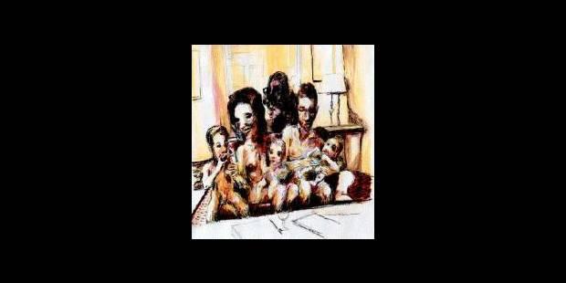 Belle-Mère - La Libre