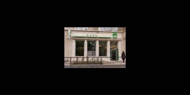 La révolution bancaire - La Libre
