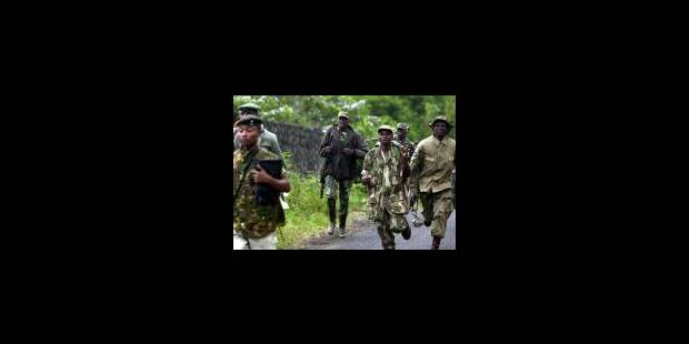 La Cour Pénale Internationale, une chance pour la population congolaise? - La Libre