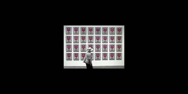 Le MoMA part en usine pour trois ans - La Libre