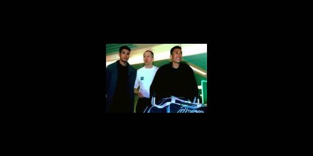 Mohammed Mourhit forfait pour Munich - La Libre