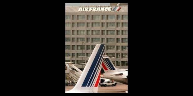 Air France devra voler de ses propres ailes - La Libre
