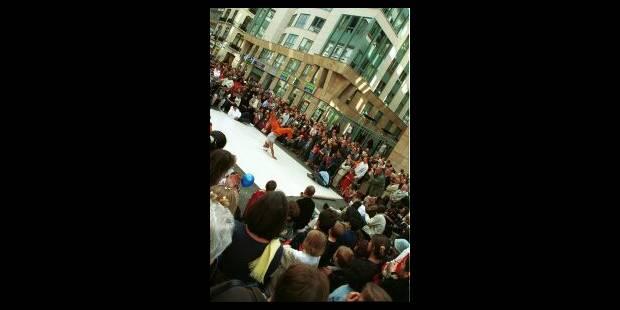 Culture zinneke à la fête sur Canal + - La Libre
